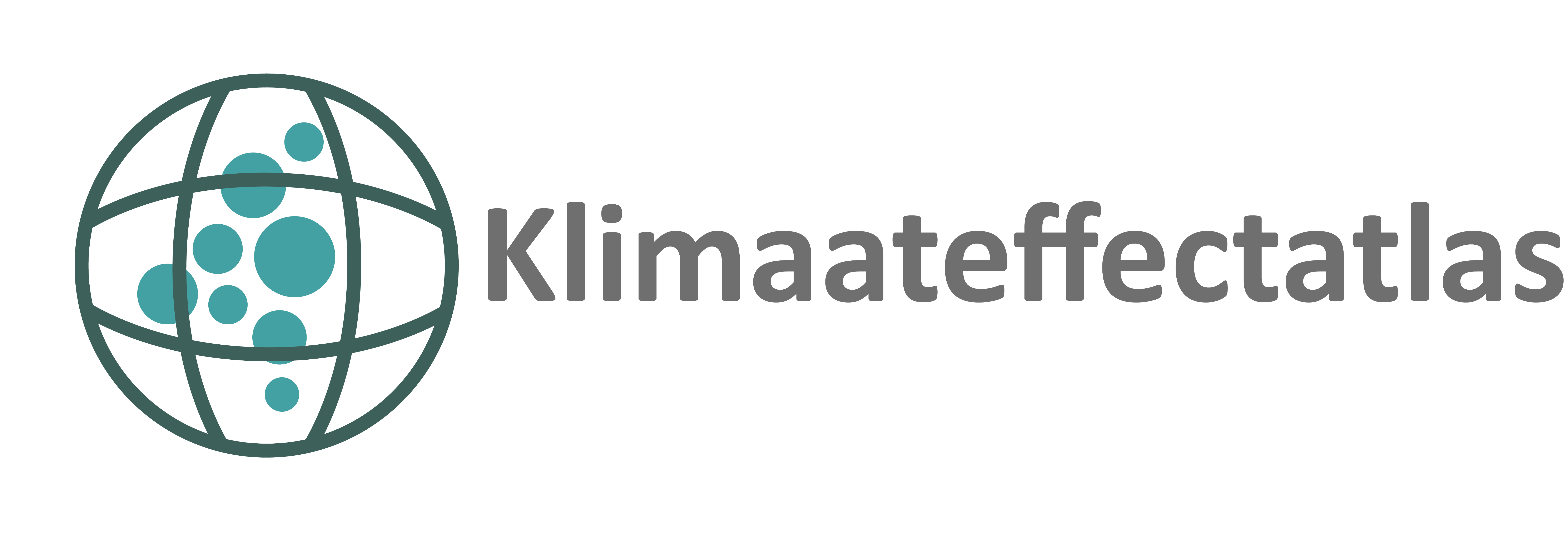 Logo Climate Adaptation Services